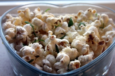20 Delicious Popcorn Recipes that Will Make Your Movie Night More Delightful | ♨ Family & Food ♨ | Scoop.it