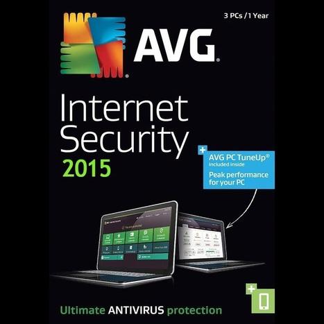AVG Internet Security 2015 Full License - HAXCorner | Full Version Softwares Crack | Scoop.it