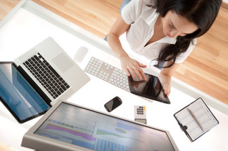 Top 10 Considerations Before Adopting BYOD - BCW | BYOC, BYOP, BYOD | Scoop.it