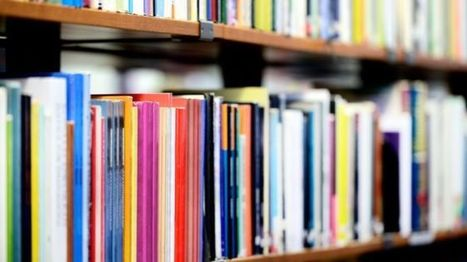 Libraries lose a quarter of staff as hundreds close - BBC News | Librarysoul | Scoop.it