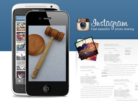 Instagram Sees Drop in User Base, Is the Policy Backlash to Blame?   Digital-News on Scoop.it today   Scoop.it