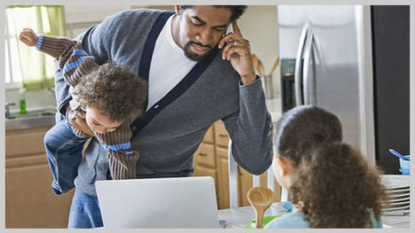 Parent's View: How Technology Can Improve Learning ...   Montessori Education   Scoop.it