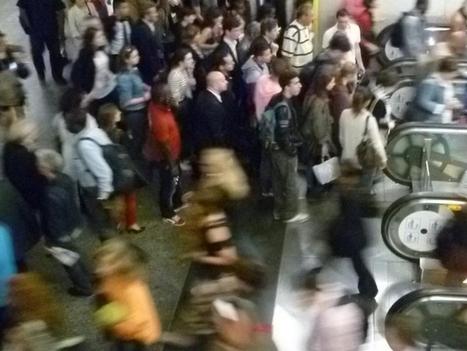 MediaTransports milite pour la mobilité enrichie | signalétique digitale | Scoop.it