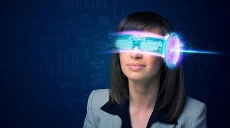 Digital RH: cessons d'en parler, expérimentons!   DOCAPOST RH   Scoop.it