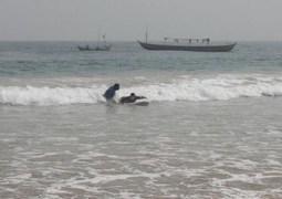 Ghana Surf Camp   West Africa: Tourism   Scoop.it