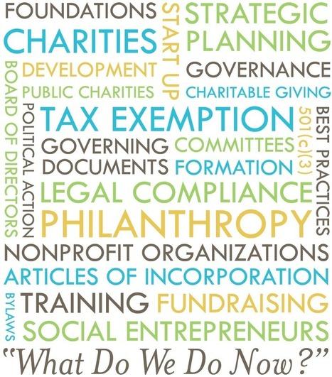 Making a List…Checking it Twice — just for nonprofits! | Nonprofit + ... | Nonprofit Management | Scoop.it