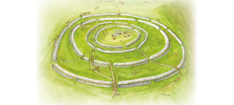GB : Community project focuses on Neolithic Whitehawk camp | World Neolithic | Scoop.it