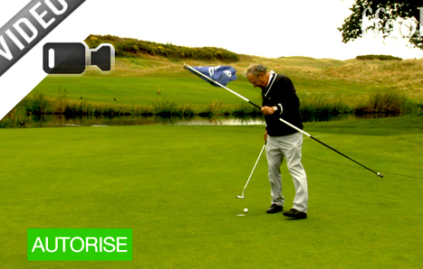 Golf : Les règles fantômes | Nouvelles du golf | Scoop.it