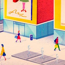 Para acelerar las ventas, el retail debe ser un popurrí de ingredientes offline y online | About marketing concepts | Scoop.it