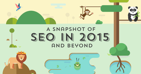 A Snapshot of SEO in 2015 and Beyond | SEJ #SocialSEO #datatocontent | Social Search & SEO | Scoop.it