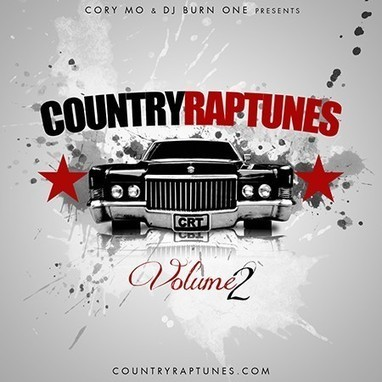 DJ - MARCELO HAAS: Cory Mo & DJ Burn One - Country Rap Tunes 2 [2012] | Music Today | Scoop.it