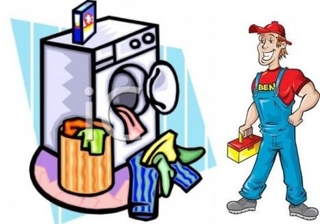 Sửa máy giặt tại quận 4 | deptrai | Scoop.it