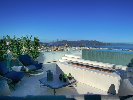 Go inside the most expensive home in San Francisco, on the market for $28 million | Revieratoy | Scoop.it