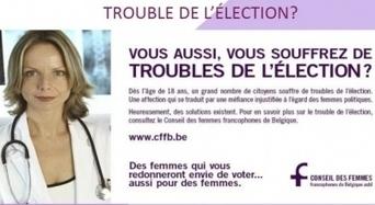 Troubles de l'élection : une inspiration des Belges ? | Com' et territoire | Scoop.it