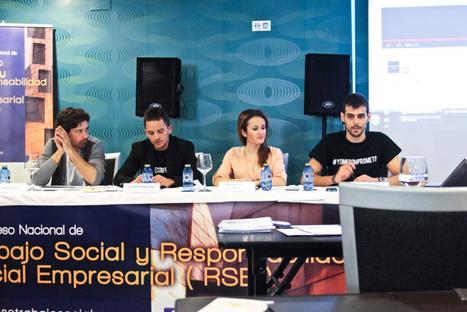 www.comprometidos.net   Comunicación y Género. Imagen de la mujer en la Sociedad de Comunicación de masas y en Internet.   Scoop.it