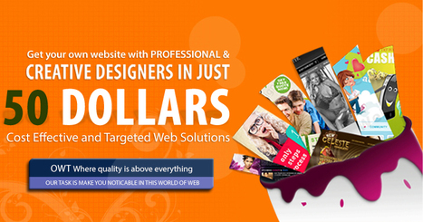 Affordable Web Design Packages | Web Design India Company | Scoop.it