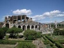 Anfiteatro de Capua   Romanus Gladiatores   Scoop.it