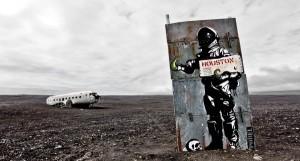 PØBEL – STREET ART (Almost Norwegian Banksy) - Hot Penguin | Walking the talk: why storytelling is the future for media companies | Scoop.it