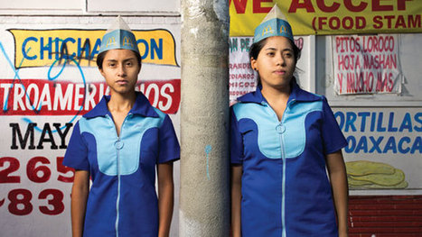 Photos: Fast-food uniforms have changed since these '70s outfits. Wages? Not so much. | Sustain Our Earth | Scoop.it