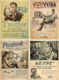 Envie d'une promotion interne ? Dites-le à votre DRH sur les réseaux sociaux | Réseaux Sociaux et actus du monde | Scoop.it