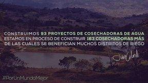 Tweet from @JuanOrlandoH | Comunicación, Conocimiento y Cultura del Agua | Scoop.it