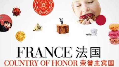 L'agroalimentaire français : invité d'honneur du Sial de Shanghai - Agro Media | Industries françaises | Scoop.it