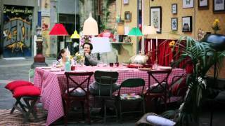 Coca-Cola Happiness Table | Cooking With Coca-Cola® | Scoop.it