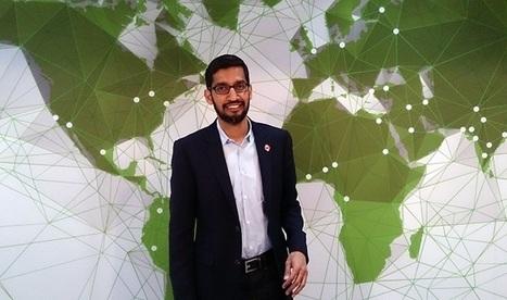 Google : des solutions pour ne plus être accros à vos smartphones - Phonandroid | Marketing Digital et Internet | Scoop.it