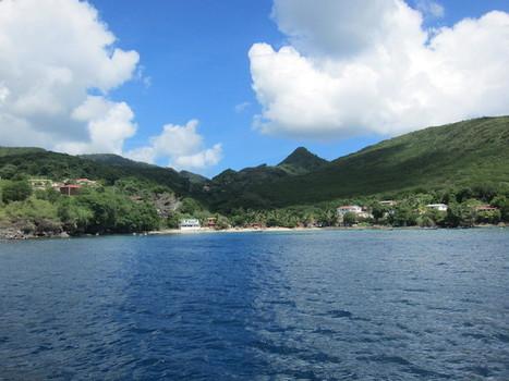 Martinique : la concurrence des compagnies a boosté la fréquentation cet hiver   Studio vue mer, Guadeloupe ou Martinique Sainte-Anne   Scoop.it
