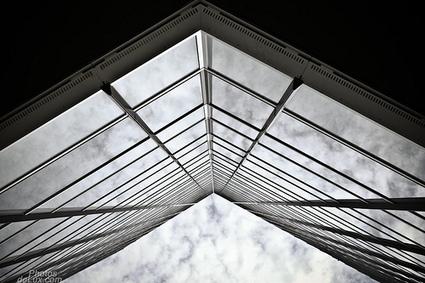 Fuji X-Files: Fuji X-Pro 1 and Architecture photography | Fuji X-Cameras | Scoop.it