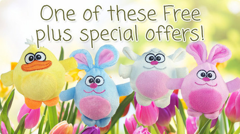 One of these free plus special offers!   The Sparkle Club   Scoop.it