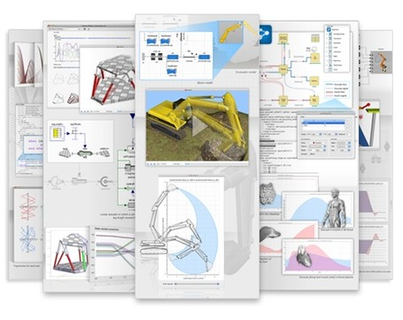 Model the world with Wolfram's new software for engineers | Social Media, Technology & Design | Scoop.it