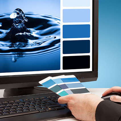 Graphic Design - Visual and Graphic Design Online Course | Communicate...and how! | Scoop.it