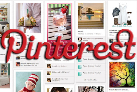 How to Set Up a Pinterest Business Page   PCWorld   Pinterest Pinning Power Profits   Scoop.it