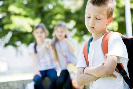 Schools working on bullying prevention, still a long way to go - VOXXI | Ending Bullying in Schools | Scoop.it