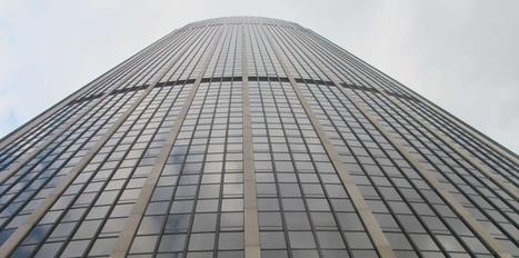 Amiante dans la tour Montparnasse : vers une évacuation ? | Toxique, soyons vigilant ! | Scoop.it