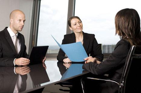 15 phrases à ne pas dire en entretien d'embauche - RegionsJob   conseils emploi   Scoop.it