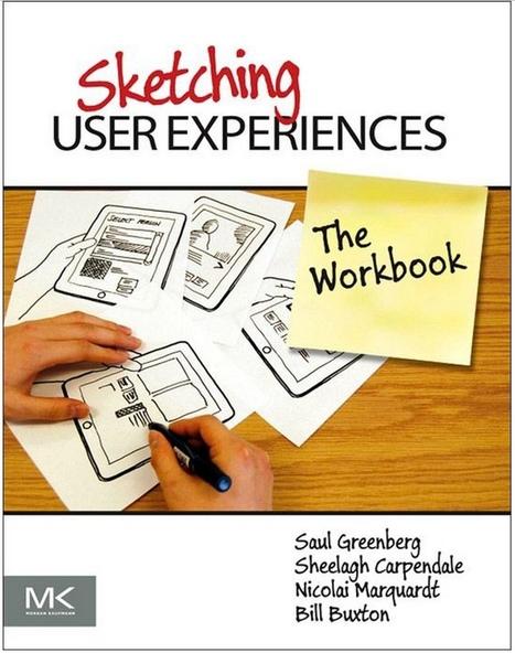 Sketching User Experiences: The Workbook | My visual talk | Scoop.it