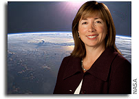 Statements on NASA Deputy Administrator Lori Garver's Announced Departure | SpaceRef | The NewSpace Daily | Scoop.it