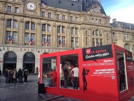 Streetplanneur » l'actu out of home & experiential marketing | Actu com' | Scoop.it
