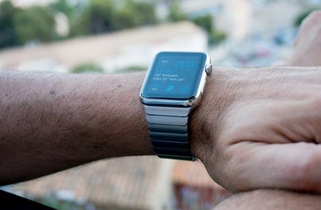 A partir del 1 de junio todas las apps para el Apple Watch deberán ser nativas   Mobile Technology   Scoop.it