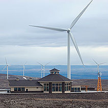 Wild Horse Wind & Solar Facility | Electricity for Everyone | Scoop.it