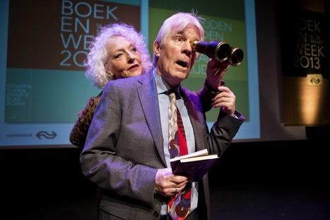 Boekenweek bereikt vooral ouderen | boekenweek 2013 | Scoop.it
