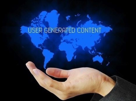 3 Tips for a Successful User Generated Content Campaign | vaudou | Scoop.it
