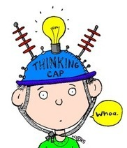 Why It's Time To Start Teaching Students How To Think - Edudemic | GRC HBC Professional Reading | Scoop.it