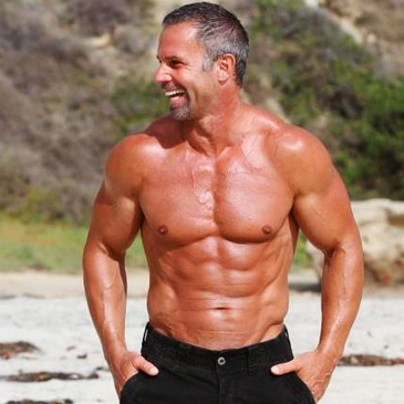 7 Ways to Boost Testosterone Naturally for Men Over 40 | Muscle Fitness Gains | Scoop.it