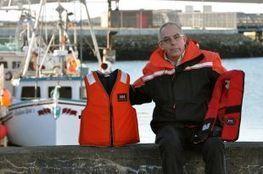 Pushing the PFD message with fishermen - Nova News Now   Nova Scotia Fishing   Scoop.it