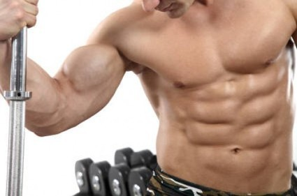 The Six Pack Abs Myth Exposed – A Better Way to Get Ripped | Best Flat Stomach Exercises | Scoop.it