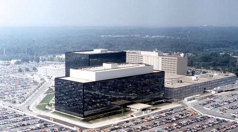 As House Passes NSA Restrictions, Lawmakers Backed by Defense Industry Log Votes Against Reform | The National Law Review | Law | Scoop.it