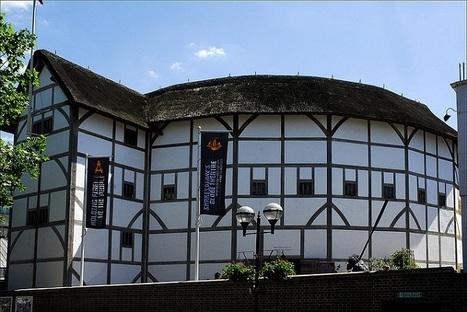 Shakespeare's Globe Theater in London   advisortravelguide.com   Best Travel Guide   Scoop.it